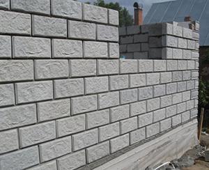 Стоимость укладки блоков из керамзитобетона бетон заказ по калуге